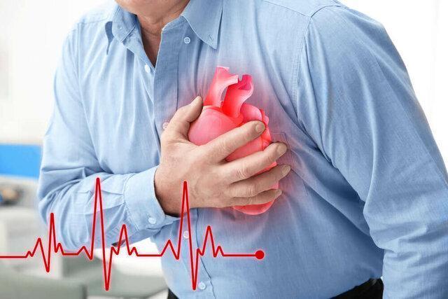 اقدامات اورژانسی هنگام حمله قلبی
