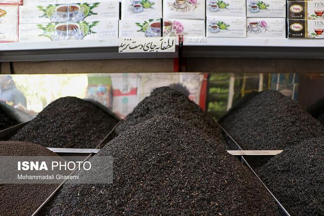 افزایش ده درصدی فراوری چای در کشور