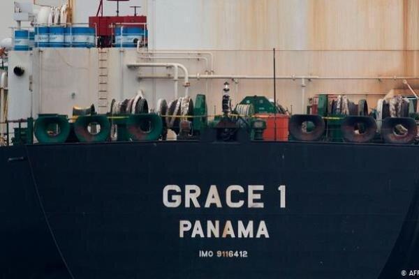 عراق از نقش مثبت خود در جریان حل موضوع نفتکش گریس-1 اطلاع داد