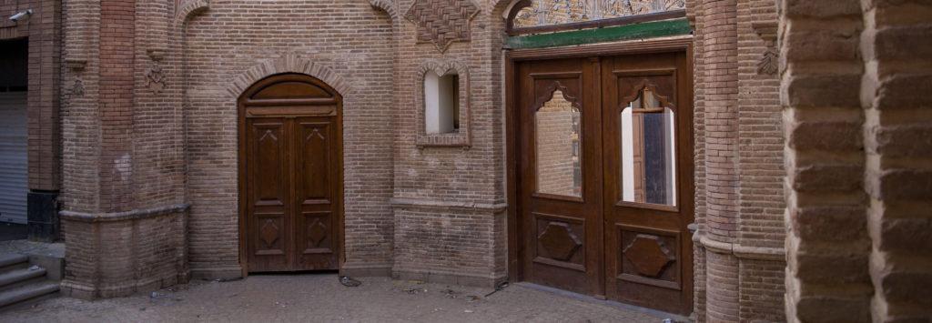 احیاء بناهای تاریخی اولویت حفظ هویت شهری است