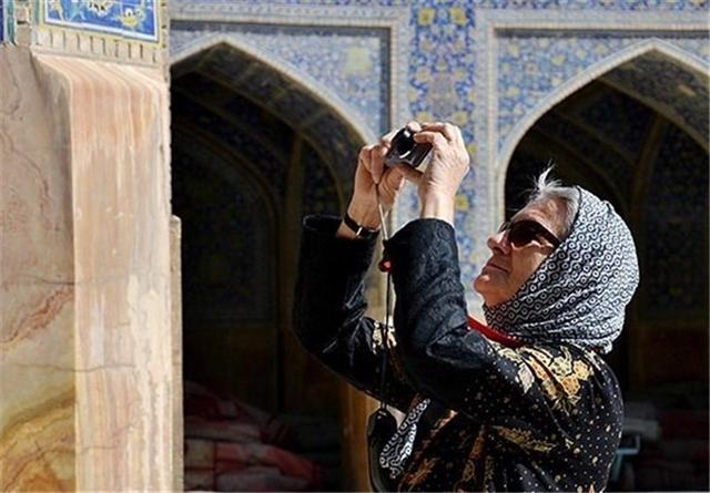 بیش از 51هزار گردشگر خارجی وارد استان یزد شدند
