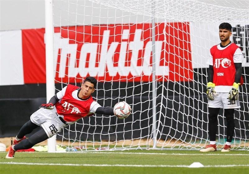 تصاویری از نخستین تمرین تیم ملی پس از پیروزی مقابل یمن