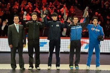 انگلستان و روسیه پیروز ترین تیم ها، بازگشت تایوان با مهماندوست
